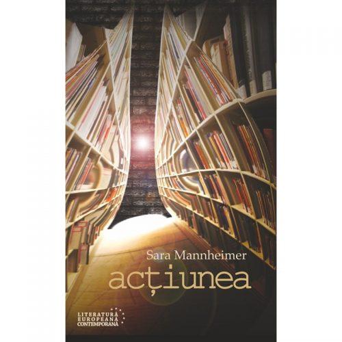 Actiunea (ed. tiparita)