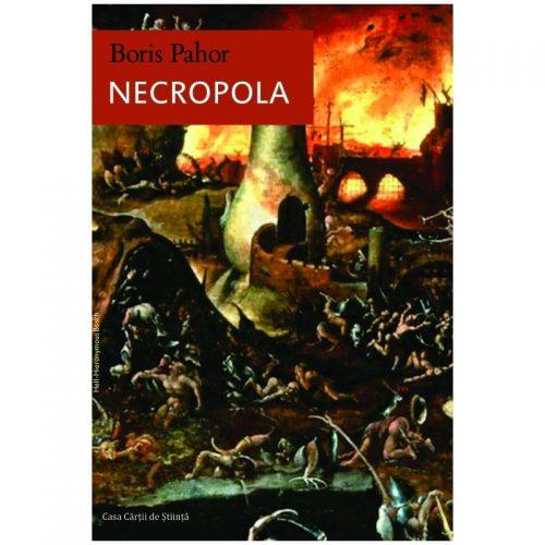 Necropola (ed. tiparita)