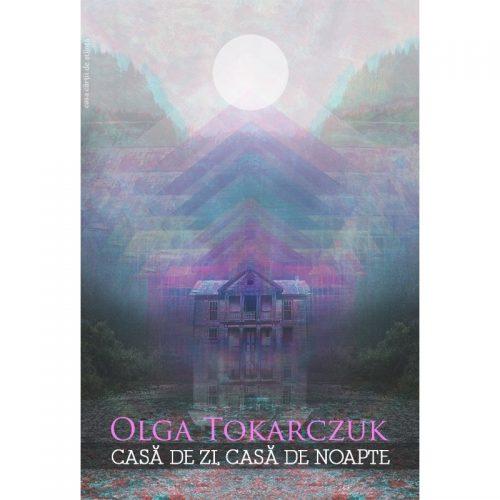 Casa de zi, casa de noapte (ed. tiparita)