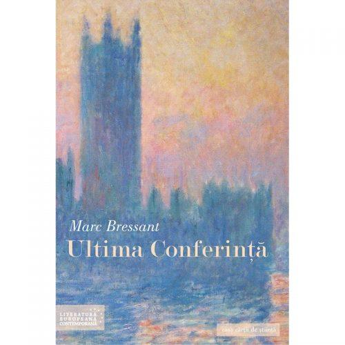 Ultima Coferinta (ed. tiparita)