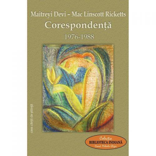 Corespondenta 1976-1988 (ed. tiparita)