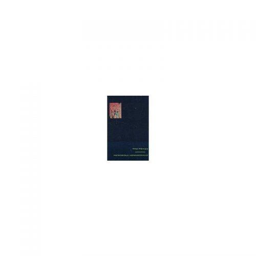 Memoriile hingherului (ed. tiparita)