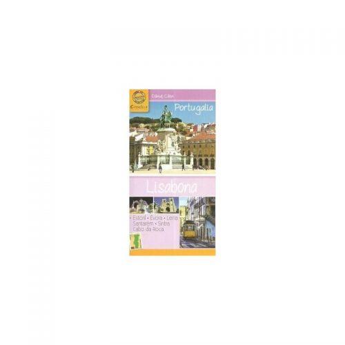 Lisabona: Ghid de buzunar (ed. tiparita)