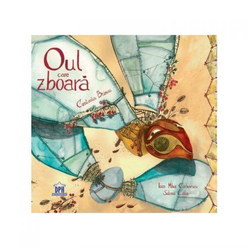 Oul care zboara - Constantin Brancusi (ed. tiparita)