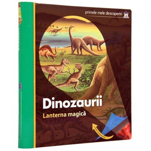 Dinozaurii (ed. tiparita)