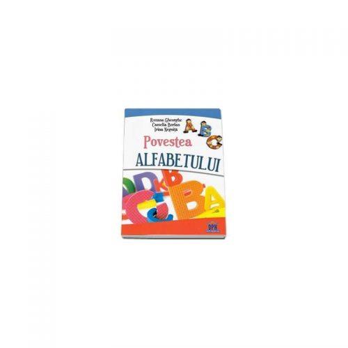 Povestea alfabetului (ed. tiparita)