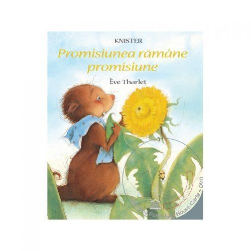 Promisiunea ramane promisiune (ed. tiparita + DVD)