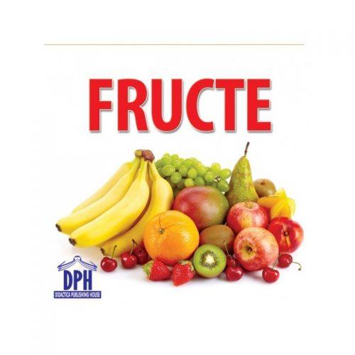 Fructe (ed. tiparita)