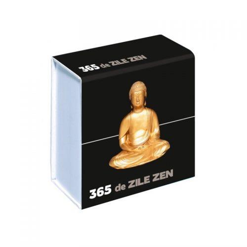365 zile zen (carte cadou)