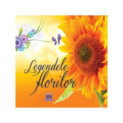 Legendele florilor (ed. tiparita)
