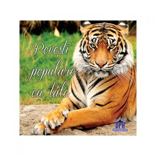 Povesti populare cu talc (ed. tiparita)