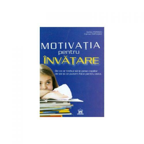 Motivatia pentru invatare (ed. tiparita)