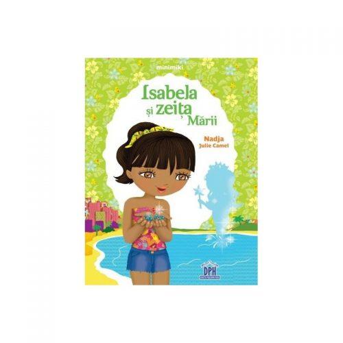 Isabela si Zeita Marii (ed. tiparita)
