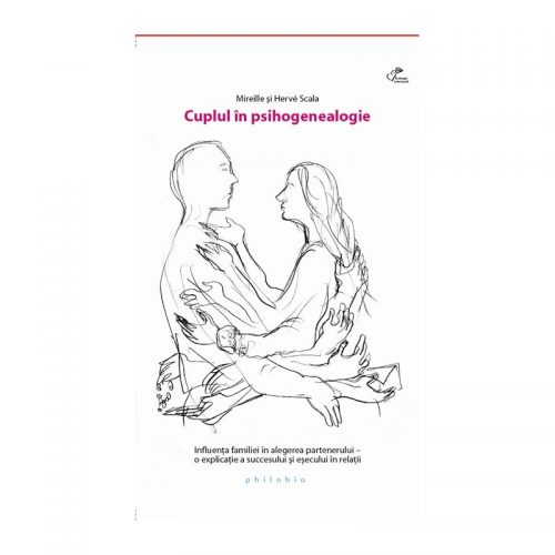 Cuplul in psihogenealogie (ed. tiparita)