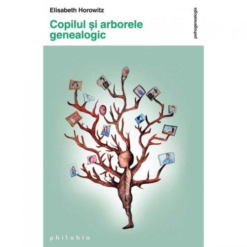 Copilul si arborele genealogic, editia a II-a (ed. tiparita)