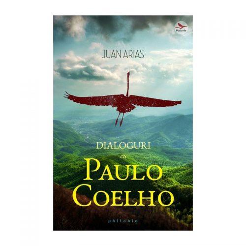 Dialoguri cu Paulo Coelho (ed. tiparita)
