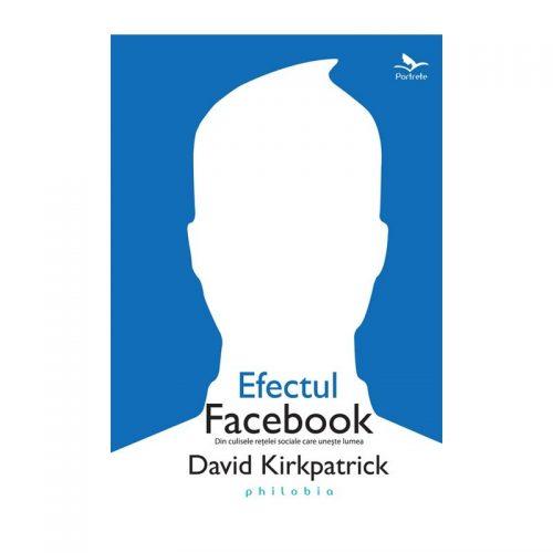 Efectul Facebook (ed. tiparita)