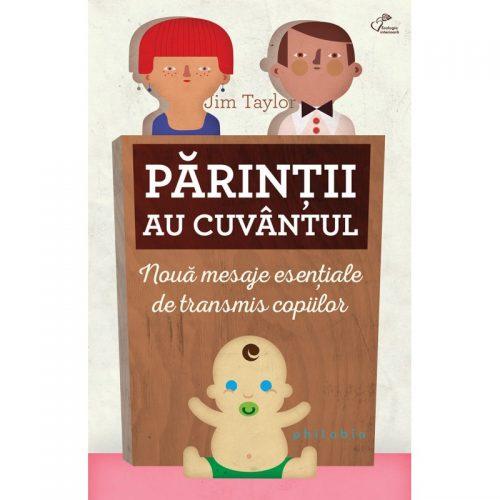 Parintii au cuvantul (ed. tiparita)