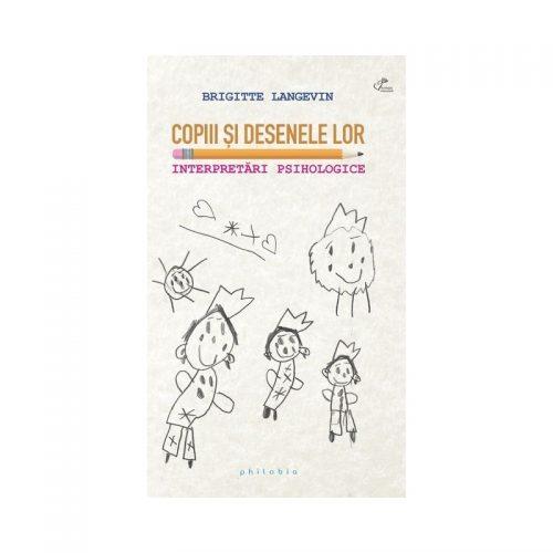 Copiii si desenele lor (ed. tiparita)