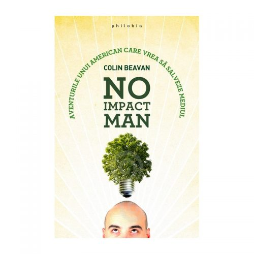 No impact man (ed. tiparita)