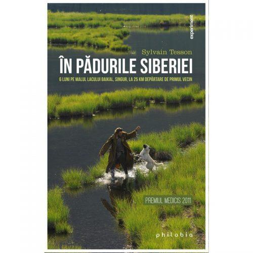 In padurile Siberei (ed. tiparita)