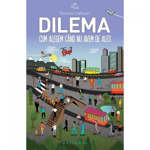 Dilema (ed. tiparita)