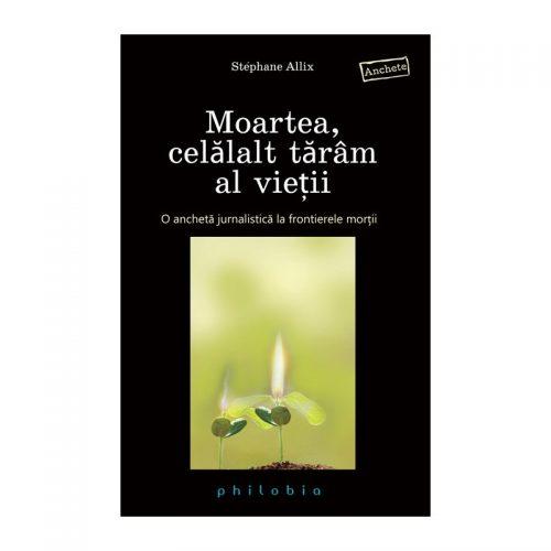 Moartea, celalalt taram al vietii (ed. tiparita)