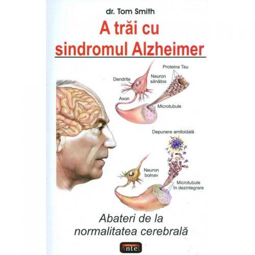 A trai cu sindromul Alzheimer (ed. tiparita)