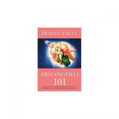 Arhangheli 101 (ed. tiparita)