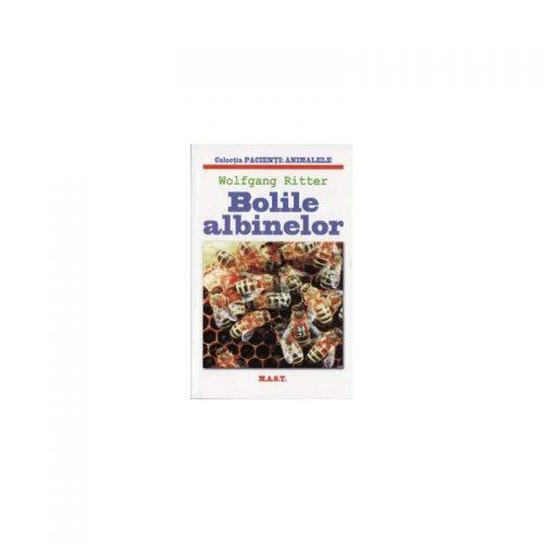 Bolile albinelor (ed. tiparita)