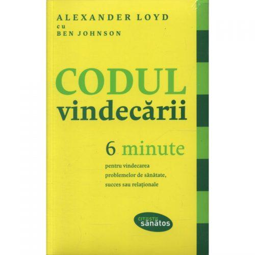 Codul vindecarii (ed. tiparita)