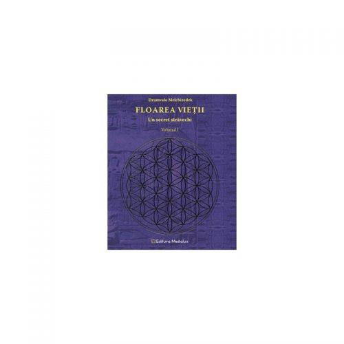 Floarea vietii, vol. 1 (ed. tiparita)