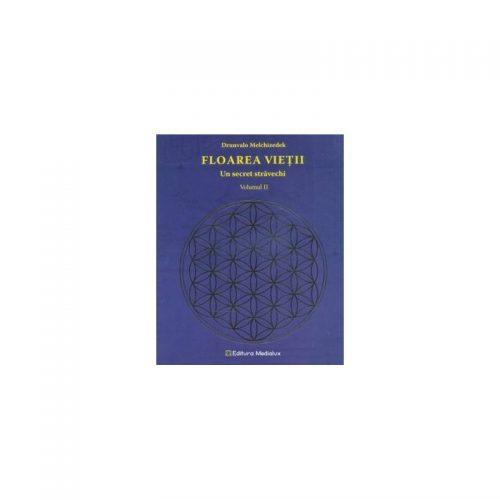 Floarea vietii, vol. 2 (ed. tiparita)