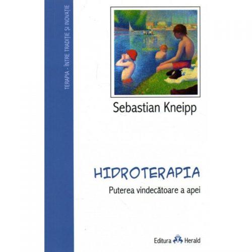 Hidroterapia: Puterea vindecatoare a apei (ed. tiparita)
