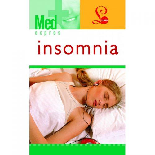 Insomnia (ed. tiparita)