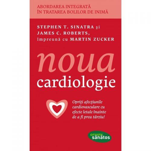 Noua cardiologie (ed. tiparita)