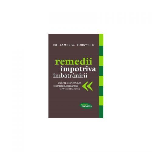 Remedii importiva imbatranirii (ed. tiparita)