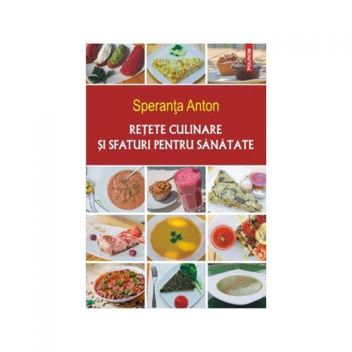 Retete culinare si sfaturi (ed. tiparita)