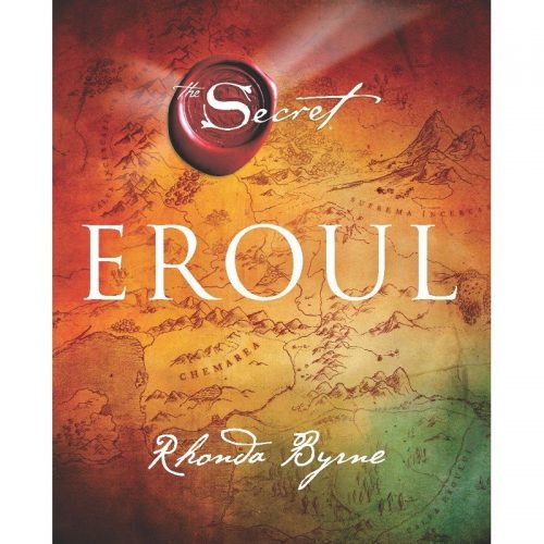 Secretul: Eroul (ed. tiparita)