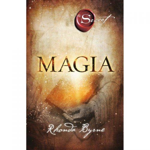 Secretul: Magia (ed. tiparita)