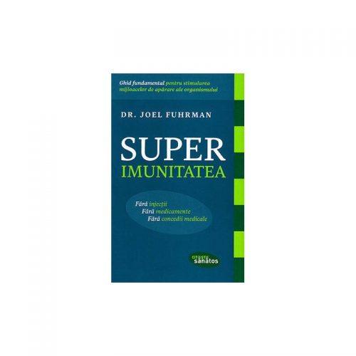 Super Imunitatea (ed. tiparita)