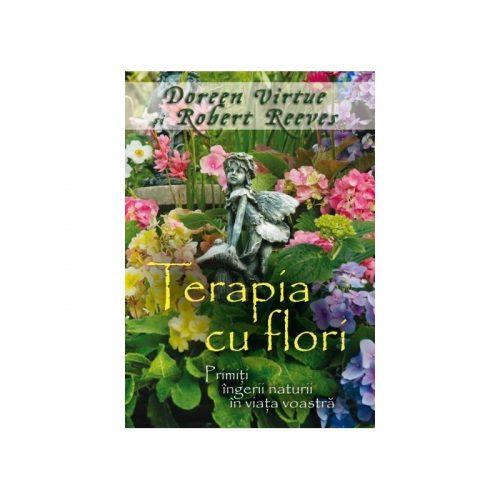 Terapia cu flori (ed. tiparita)