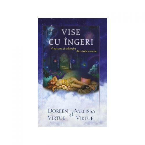 Vise cu ingeri (ed. tiparita)