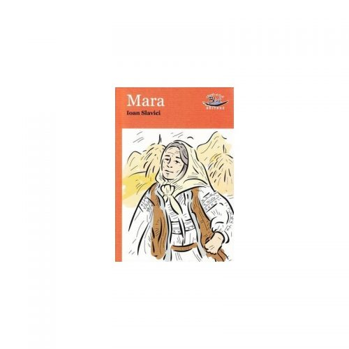 Mara (ed. tiparita)