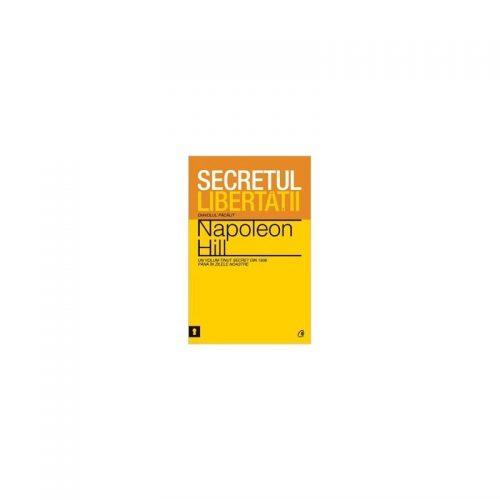 Secretul liberatii (ed. tiparita)