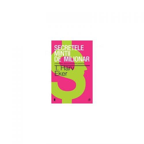 Secretele mintii de milionar (ed. tiparita)
