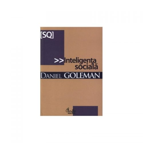 Inteligenta sociala (ed. tiparita)