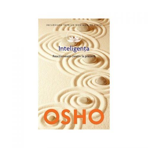 Inteligenta: Reactioneaza creativ la prezent (ed. tiparita)
