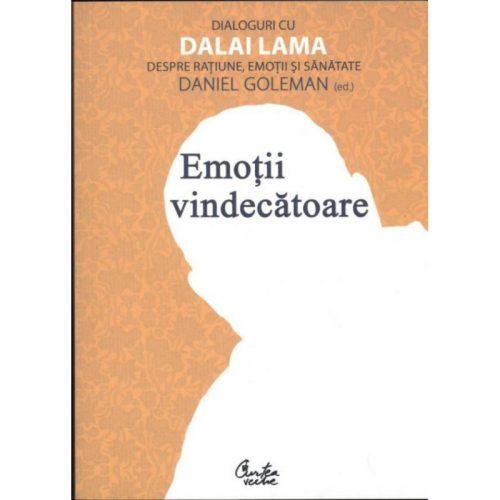 Emotii vindecatoare (ed. tiparita)