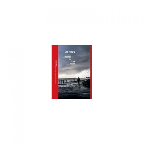 Secretele din strada portului (ed. tiparita)